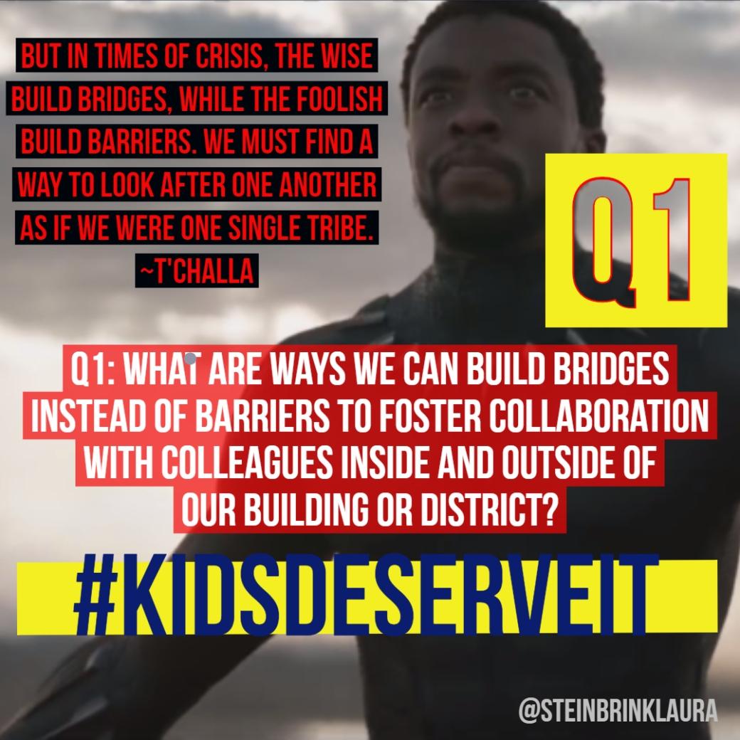 #kidsdeserveit Q1