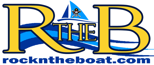 #RocknTheBoat